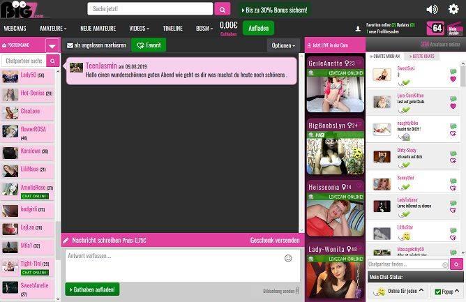 big7 chat