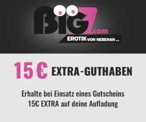 gutscheincode big7